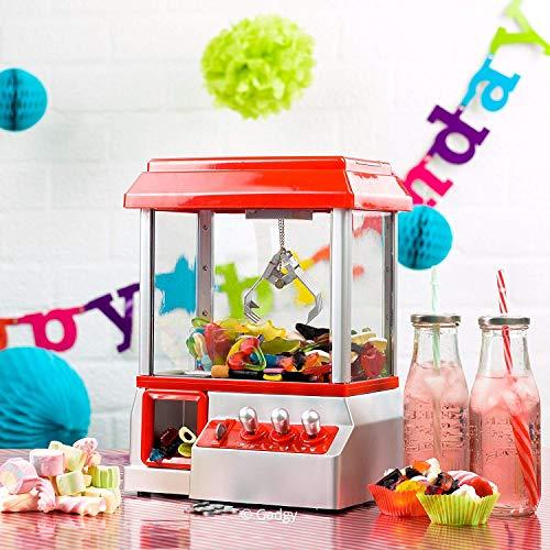 Gadgy Candy Grabber   Süßigkeiten Automat für Zuhause - 3