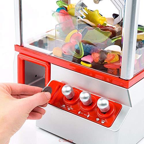 Gadgy Candy Grabber   Süßigkeiten Automat für Zuhause - 2