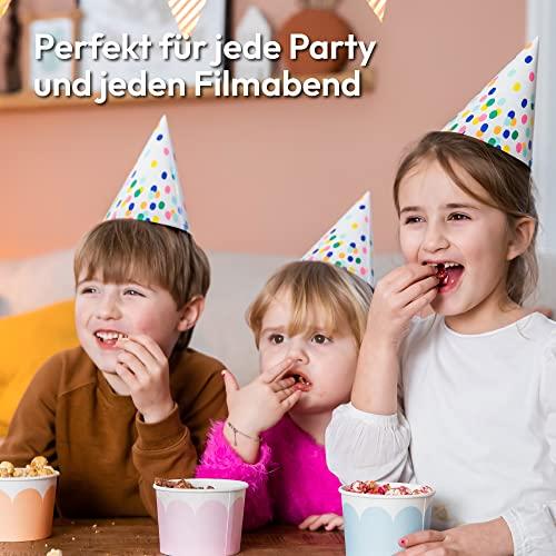 Gadgy Popcorn Maschine | Retro Popcorn Maker - 3