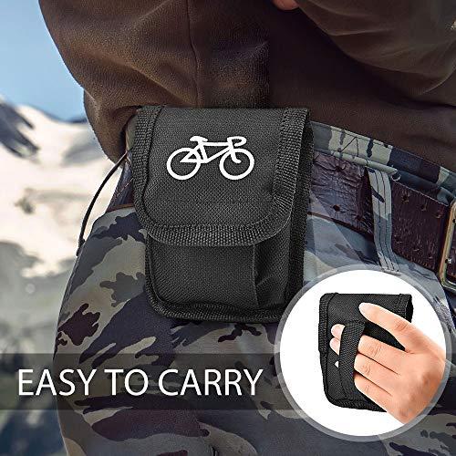 Fahrrad Multitool | Das Gadget für einen glücklichen Drahtesel - 5