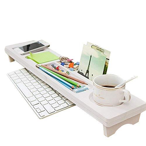 Schreibtisch Organizer für die Tastatur | Ein Segen für die Ordnung