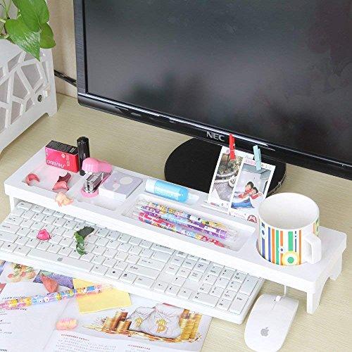 Schreibtisch Organizer für die Tastatur | Ein Segen für die Ordnung - 2