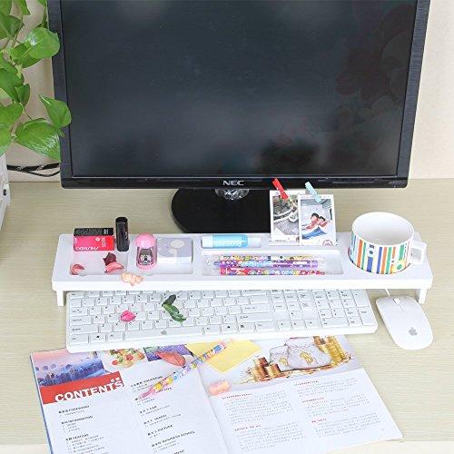 Schreibtisch Organizer für die Tastatur | Ein Segen für die Ordnung - 3