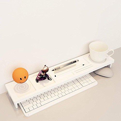 Schreibtisch Organizer für die Tastatur | Ein Segen für die Ordnung - 6