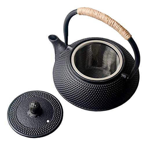 Japanische Teekanne | Gönn dir ne Auszeit! - 2