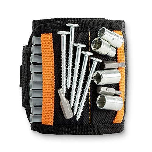Magnetarmband Handwerker | TOP Gadget für Heimwerker