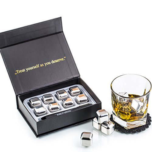 Whisky Steine | Für den perfekten Drink