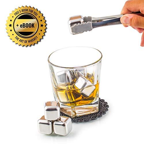 Whisky Steine | Für den perfekten Drink - 4