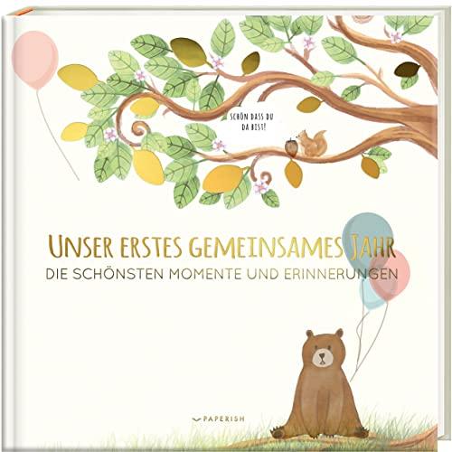 Babyalbum | von Pia Loewe