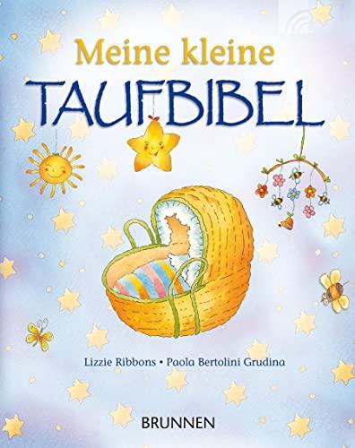 Lizzie Ribbons - Meine kleine Taufbibel