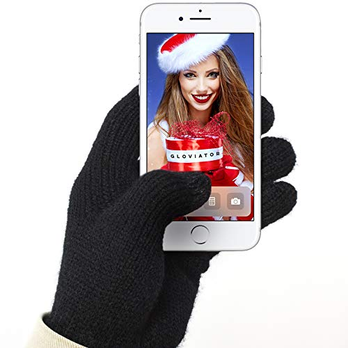 Gloviator Touch Gloves | Touchscreen Handschuhe