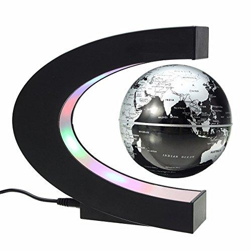 Meco | Beleuchteter Magnetischer Globus