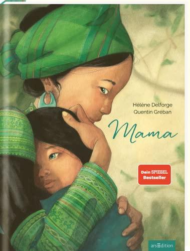 """Mama"" - von Hélène Delforge"