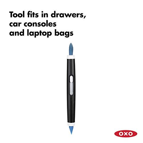 OXO Good Grips   Elektronik-Reinigungsbürste - 7