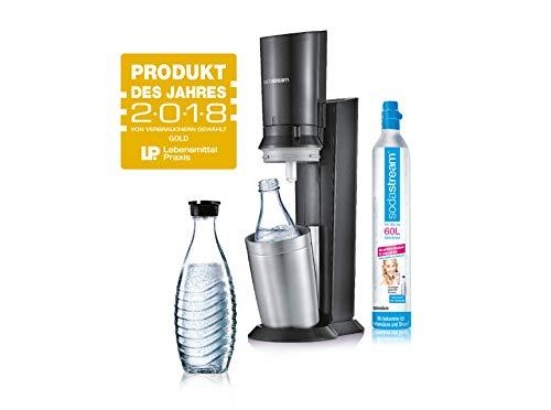 Soda Stream Crystal 2.0 Wassersprudler