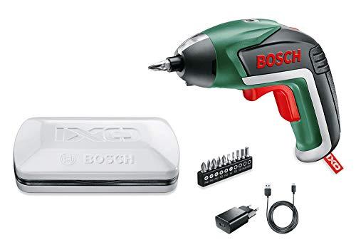 Bosch IXO | Handlicher Akkuschrauber