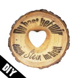 DIY Liebesgeschenk für Ihn